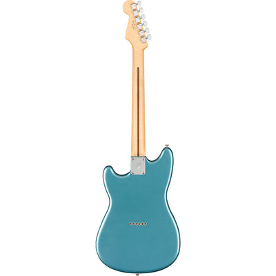 Fender Player Duo Sonic - Tidepool - Maple Fingerboard