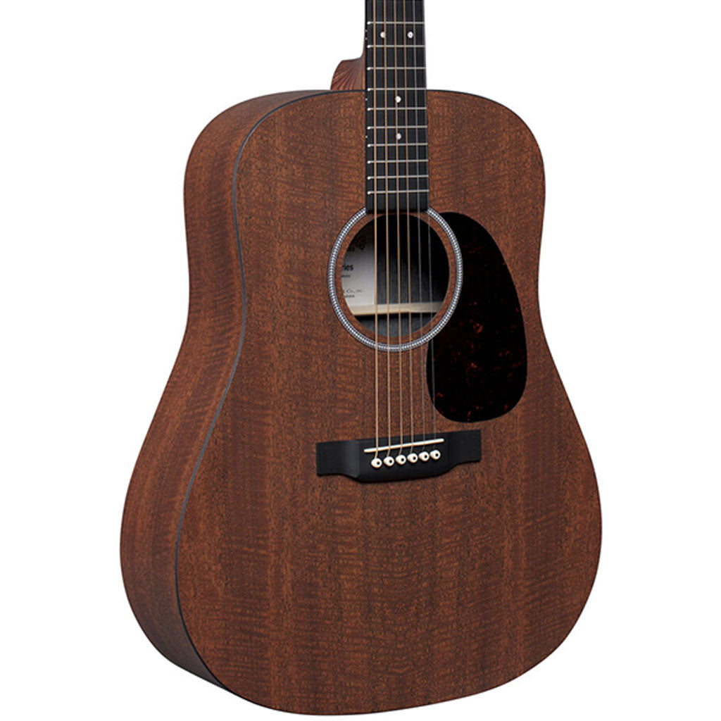 Martin DX1E: X1 Dreadnought Electric Acoustic Mahogany