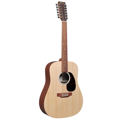 Martin DX2E - 12 String Acoustic
