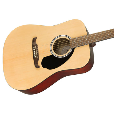 Fender FA-125 Dreadnought With Bag - Natural