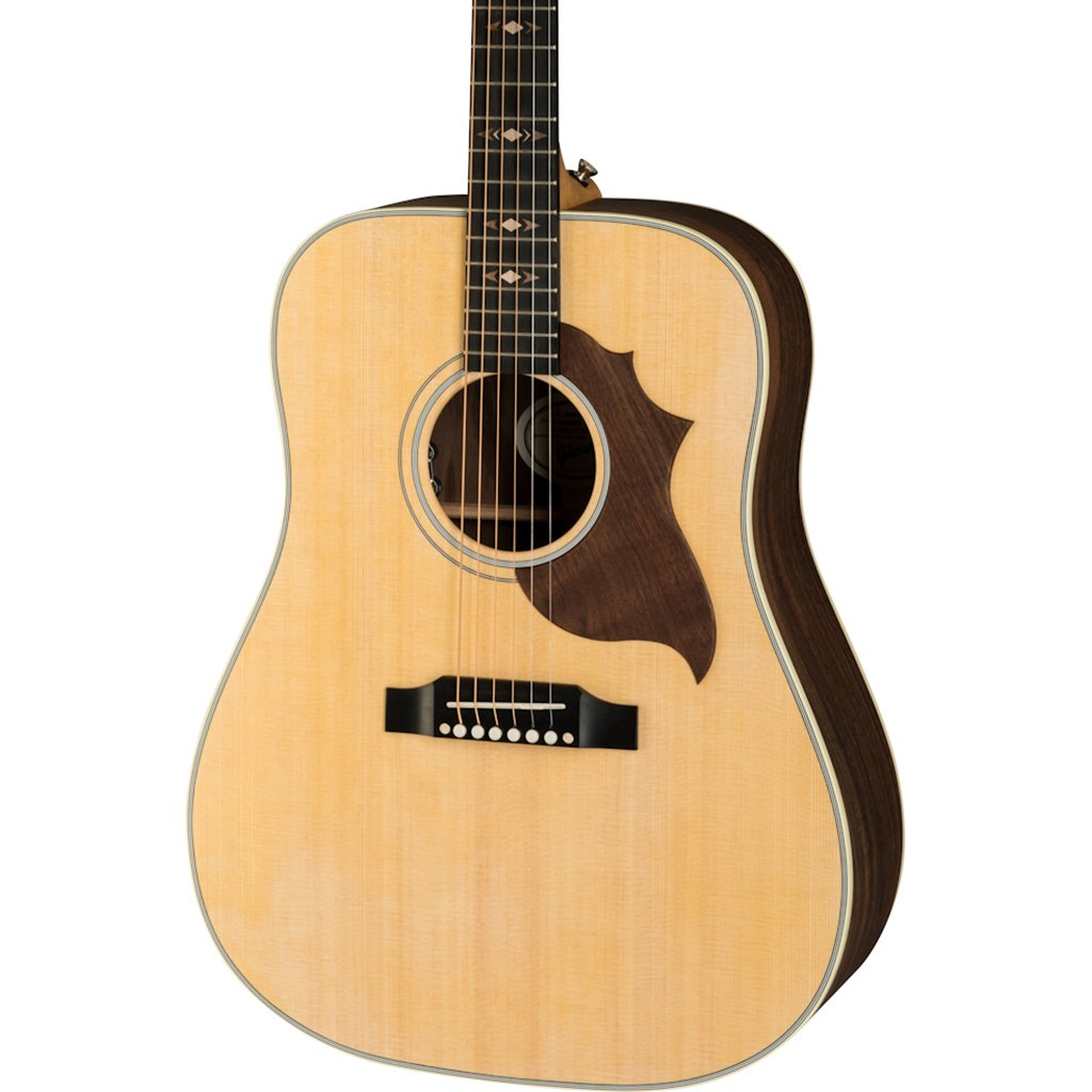 Gibson Hummingbird Sustainable 2019 - Antique Natural