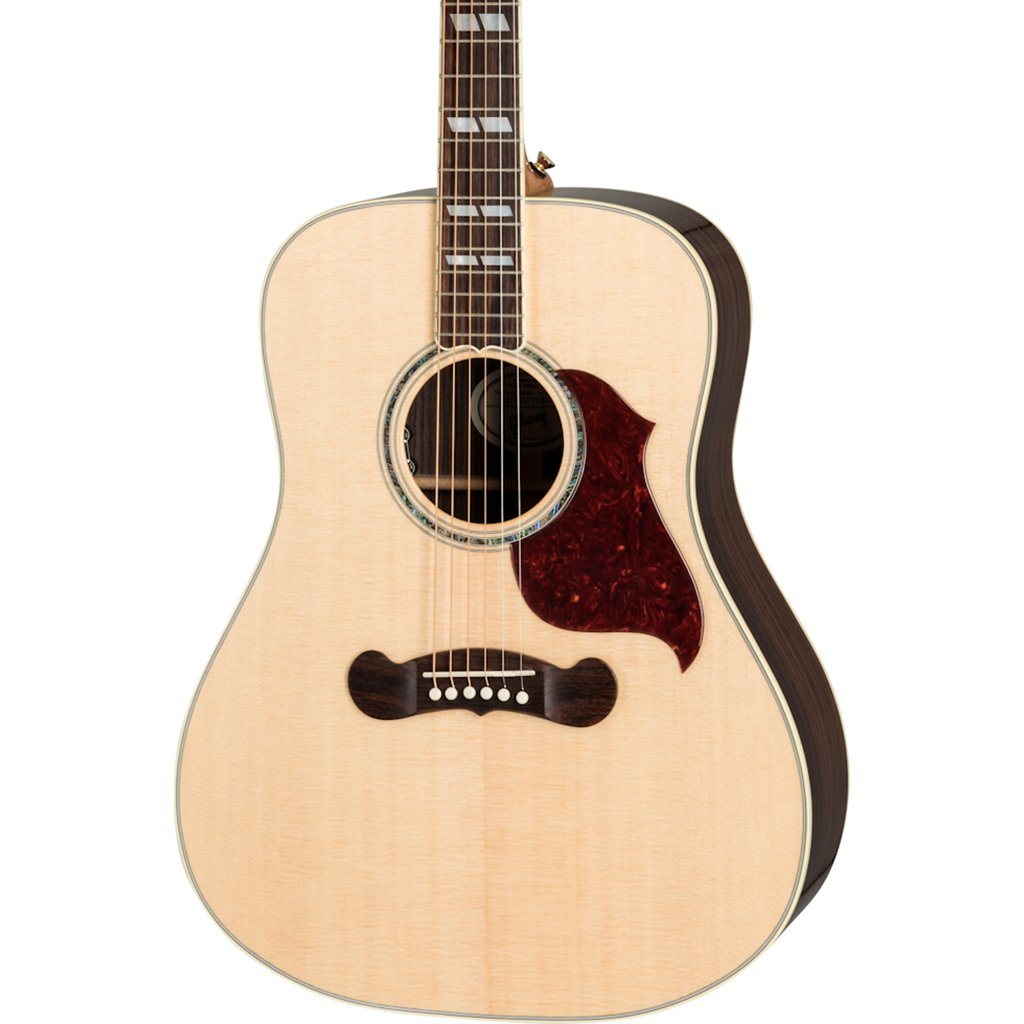 Gibson Songwriter - Antique Natural