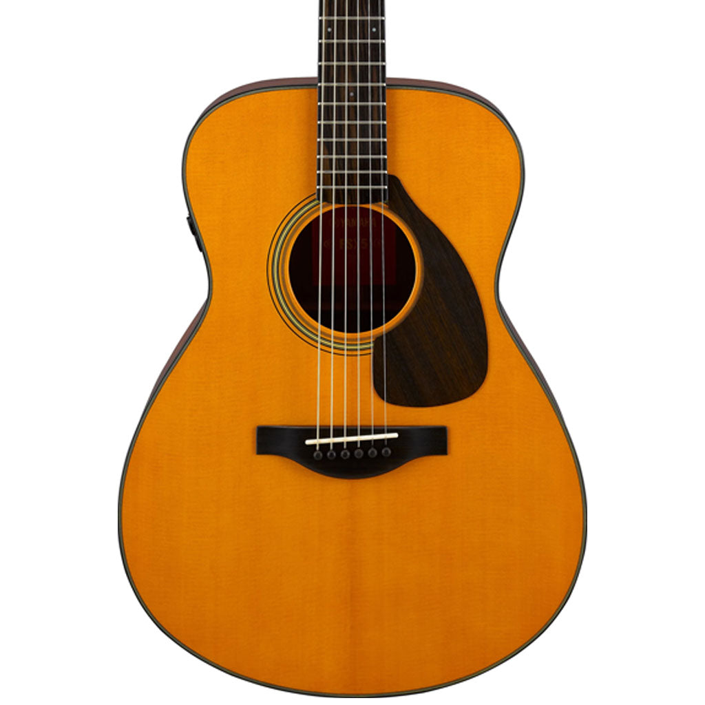 Yamaha FSX5 Acoustic Electric Guitar - Vintage Natural
