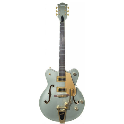 Gretsch G5422TG Electromatic - Hollow body, Double Cut - Aspen Green (Limited Edition)
