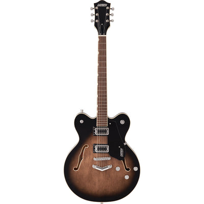 Gretsch - G5622 Electromatic® Center Block Double-Cut with V-Stoptail - Laurel Fingerboard - Bristol Fog