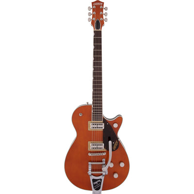 Gretsch G6128T Players Edition Jet™ FT with Bigsby®, Rosewood Fingerboard - Roundup Orange