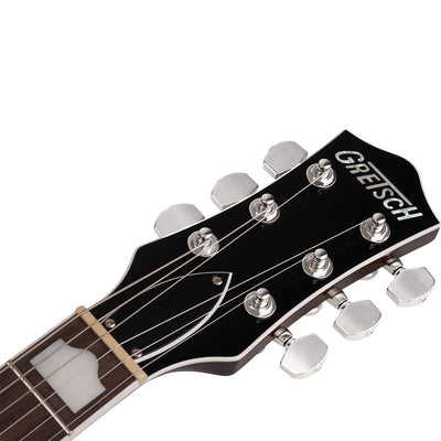 Gretsch G6128T Players Edition Jet DS with Bigsby - Black