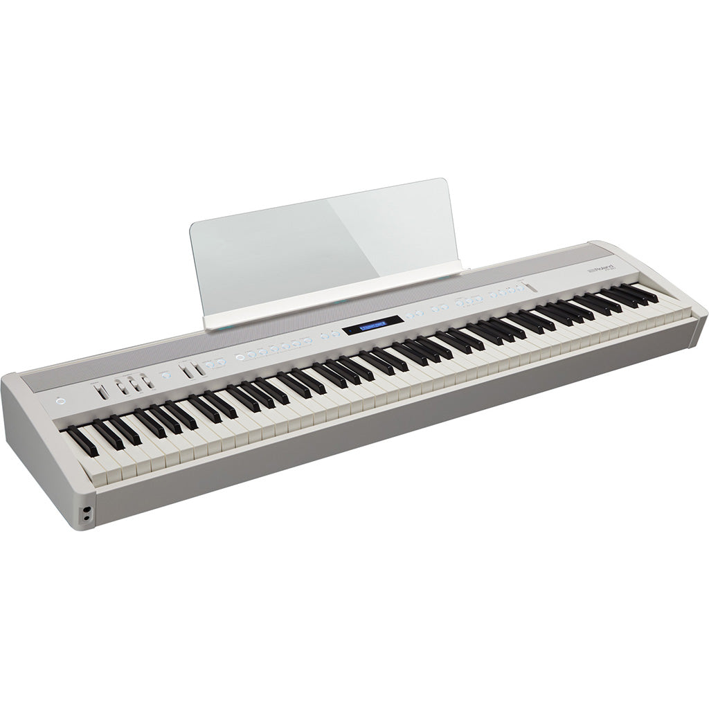 Roland FP60WH - White