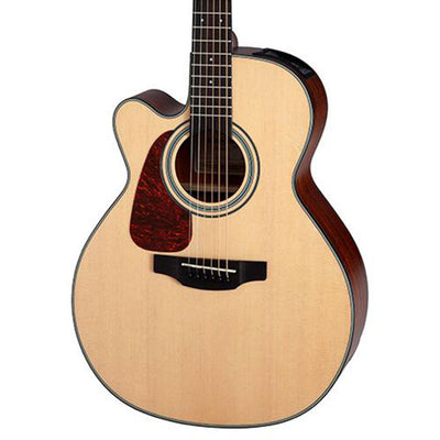 Takamine GN10 NEX Acoustic Electric - Left Handed