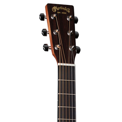 Martin GPC-13E: Road Series Grand Performance Cutaway