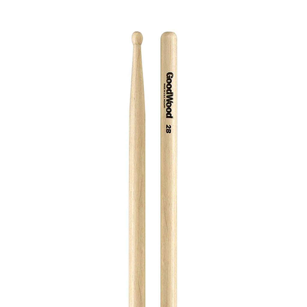 Vater - Goodwood - 2B Wood Tip