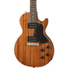 Gibson Les Paul Special Tribute - Natural Walnut