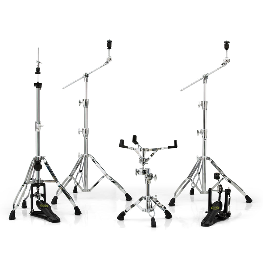 Mapex - Armory 800 - Chrome Hardware Pack