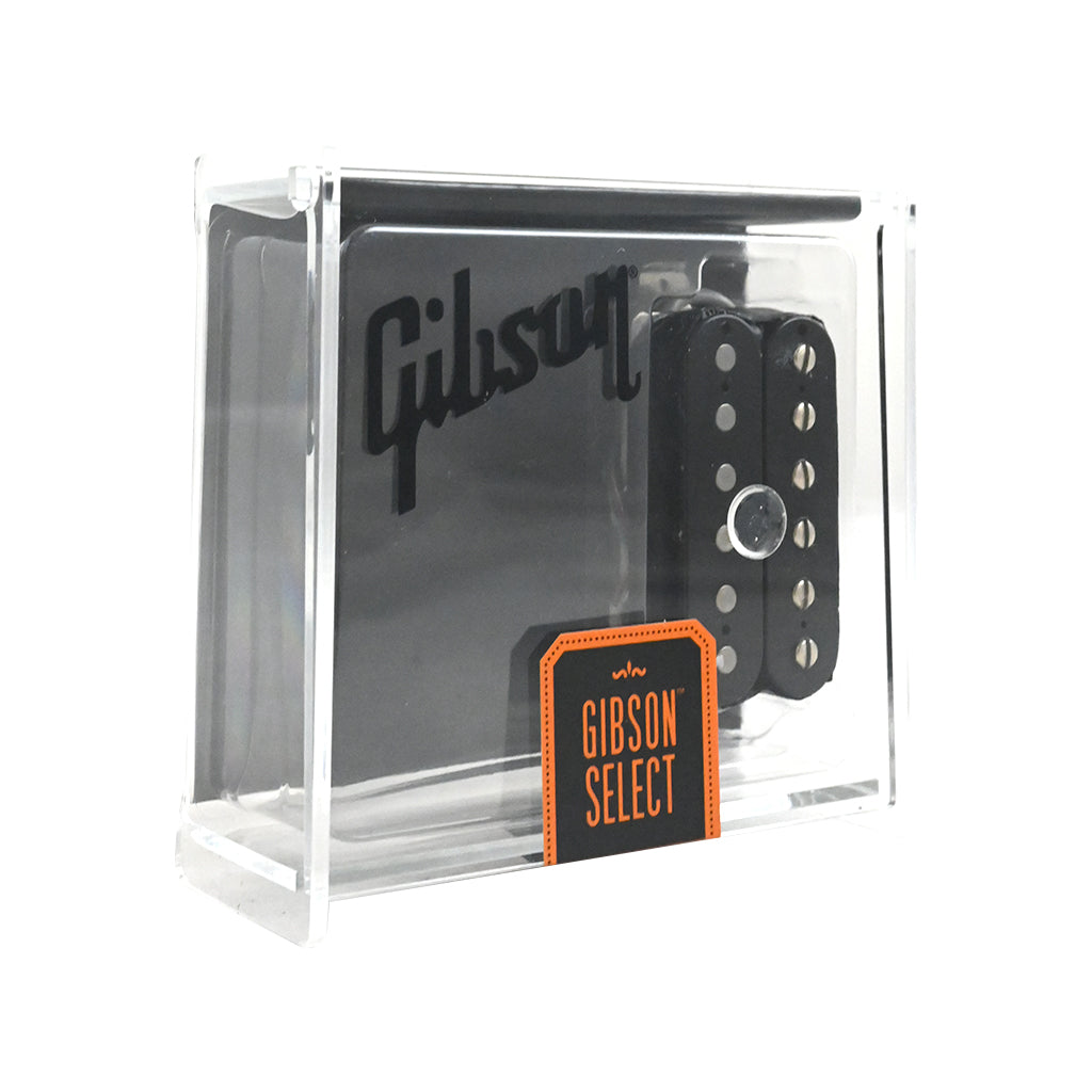 Gibson - 500T Super Ceramic - Humbucker - Double Black