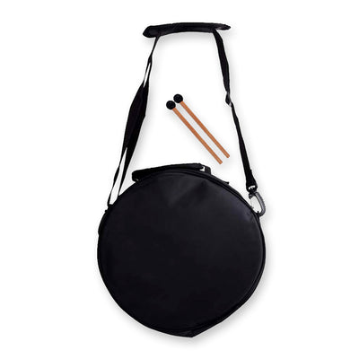 "Opus - 12"" Tongue Drum - C - Black"