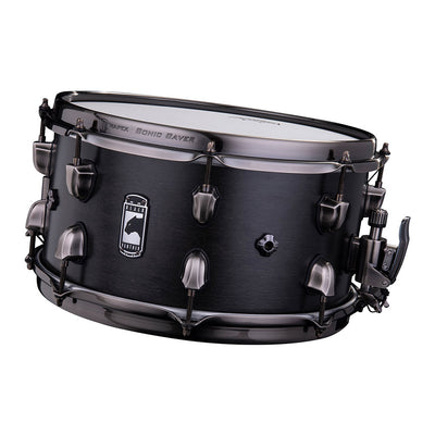"Mapex - Black Panther HYDRO - 13""x7"" Maple Snare Drum"