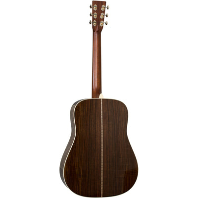 Martin D-28 Left Handed Dreadnought Acoustic Guitar