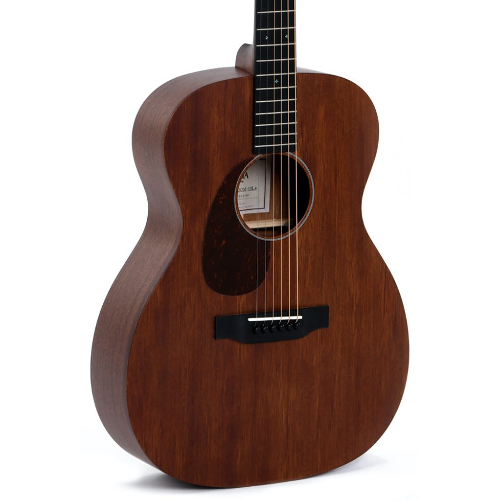 Sigma 000M-15L - Left Handed Acoustic Guitar