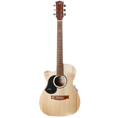 Maton Performer - Left Handed Acoustic Guitar