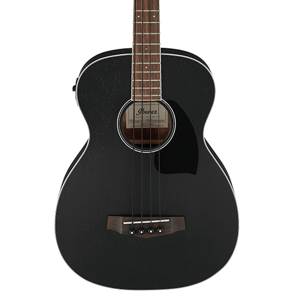 Ibanez - PCBE14MH Acoustic Guitar - Weathered Black