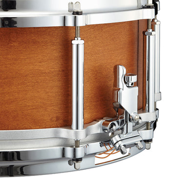 "Pearl - 14""x3.5"" Free Floater - Snare Drum - Stainless Steel"