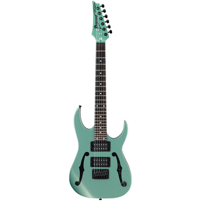 Ibanez - PGMM21 - Paul Gilbert MiKro - Metallic Light Green
