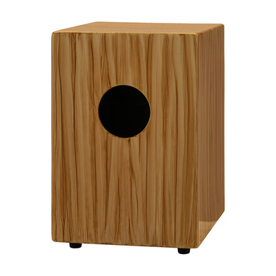 Pearl - Percussion Cajon - with Adjustable Jingles