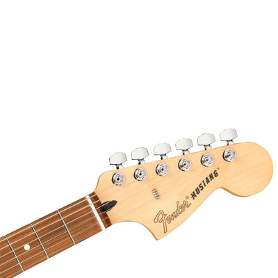 Fender Mustang 90 - Aged Natural - Pau Ferro