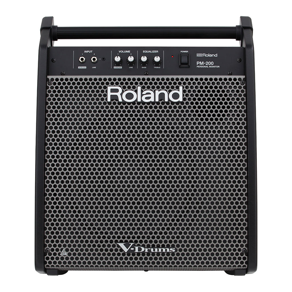 Roland - PM200 - Personal Monitor for V-Drums