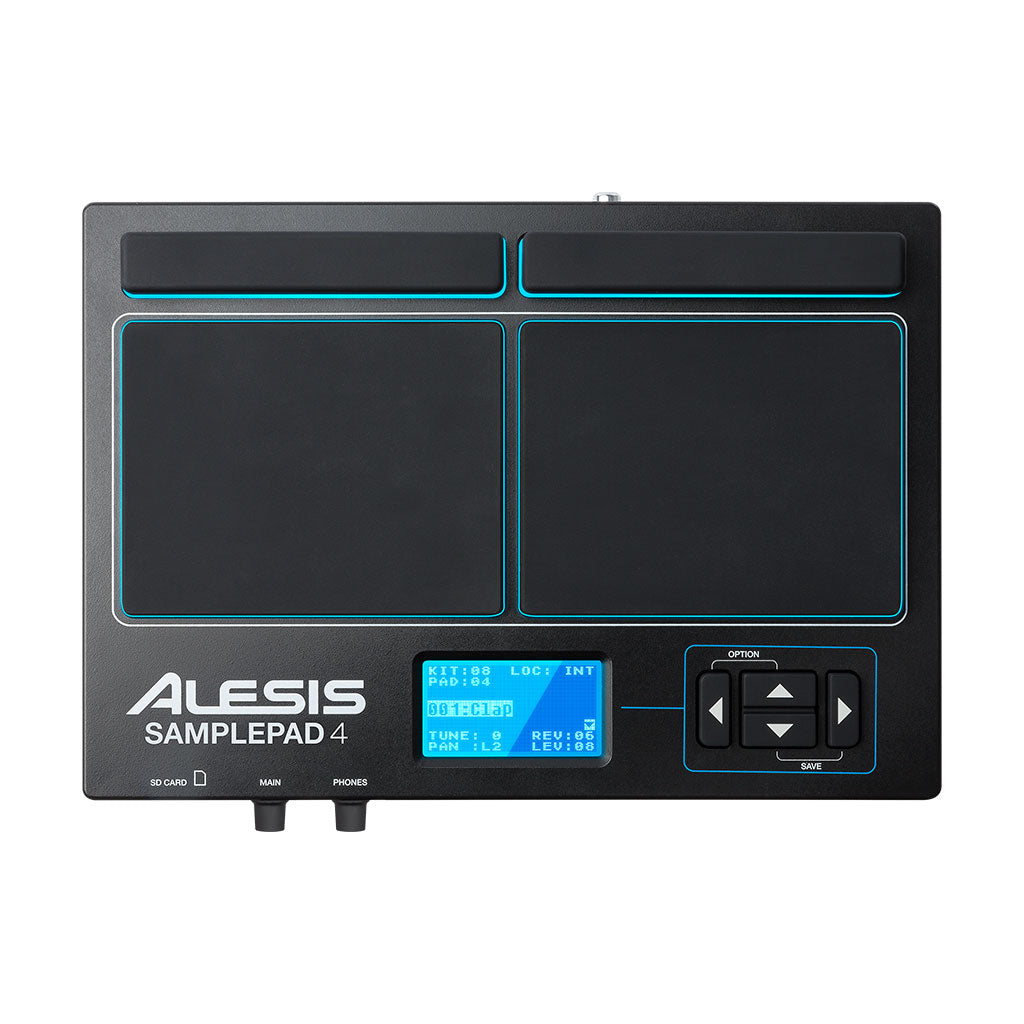 Alesis - Sample Pad 4