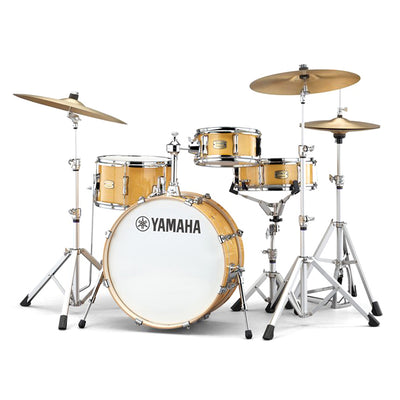 Yamaha - Stage Custom Hip Kit - Natural