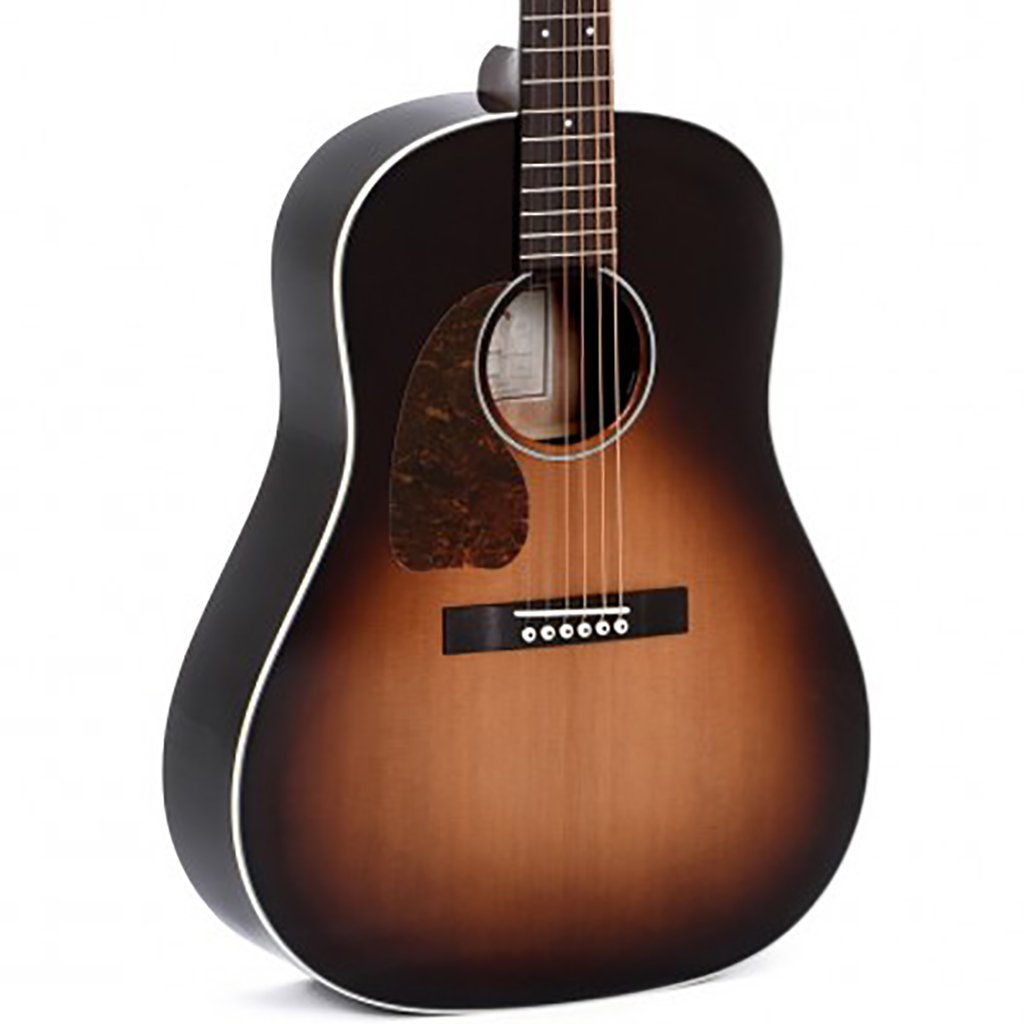 Sigma SG45L Left Handed Slope Shoulder - Sunburst