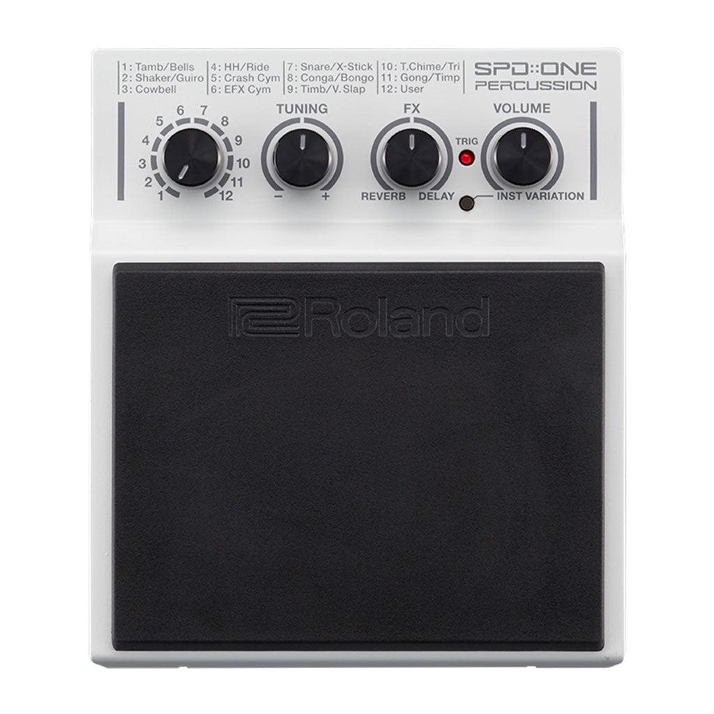 Roland - SPD::ONE - PERCUSSION