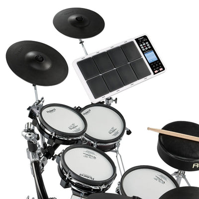 Roland - Octopad SPD-30 - Total Percussion Pad