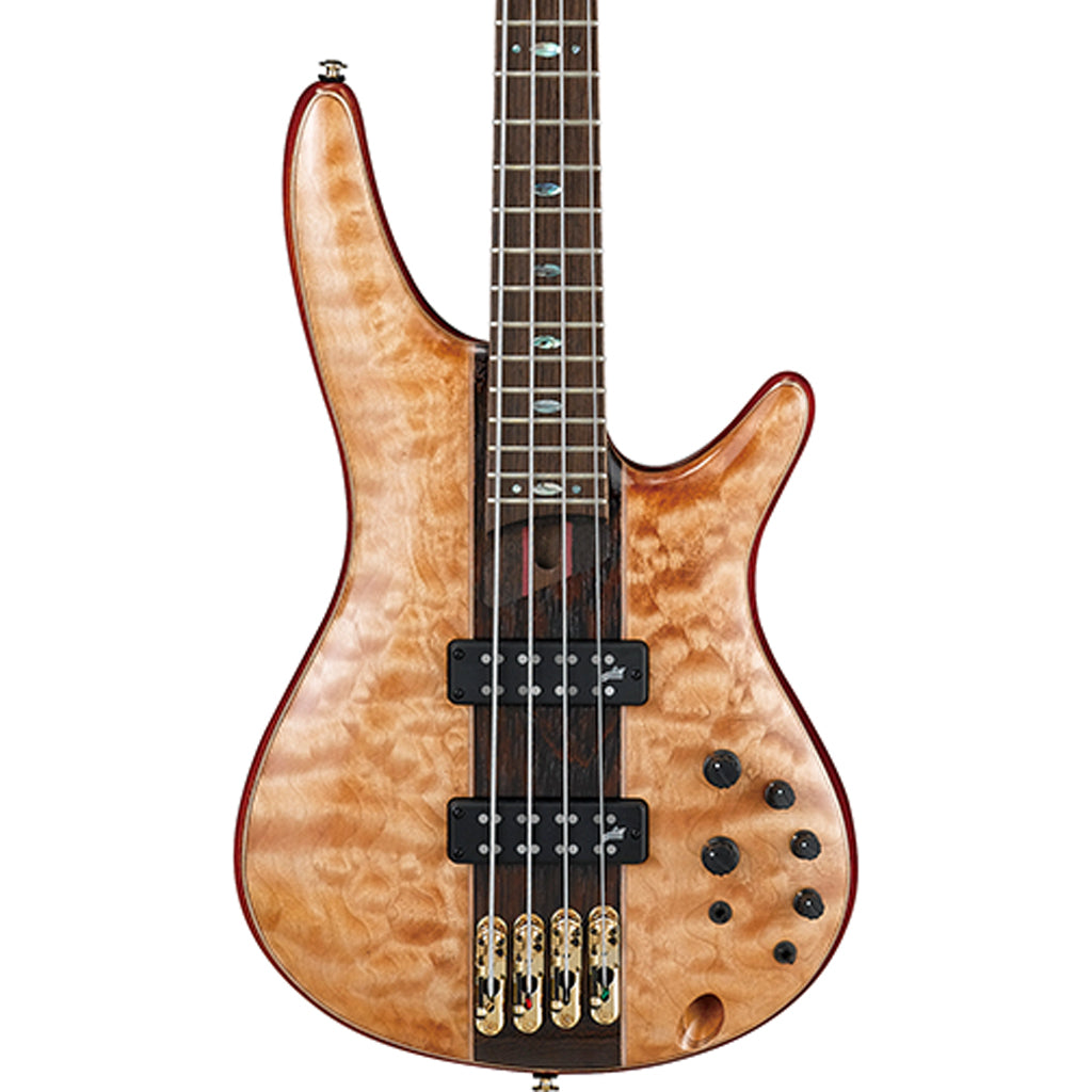 Ibanez SR2400 Bass Guitar - Florid Natural Low Gloss