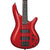 Ibanez SR300EB - Bass Guitar - Candy Apple
