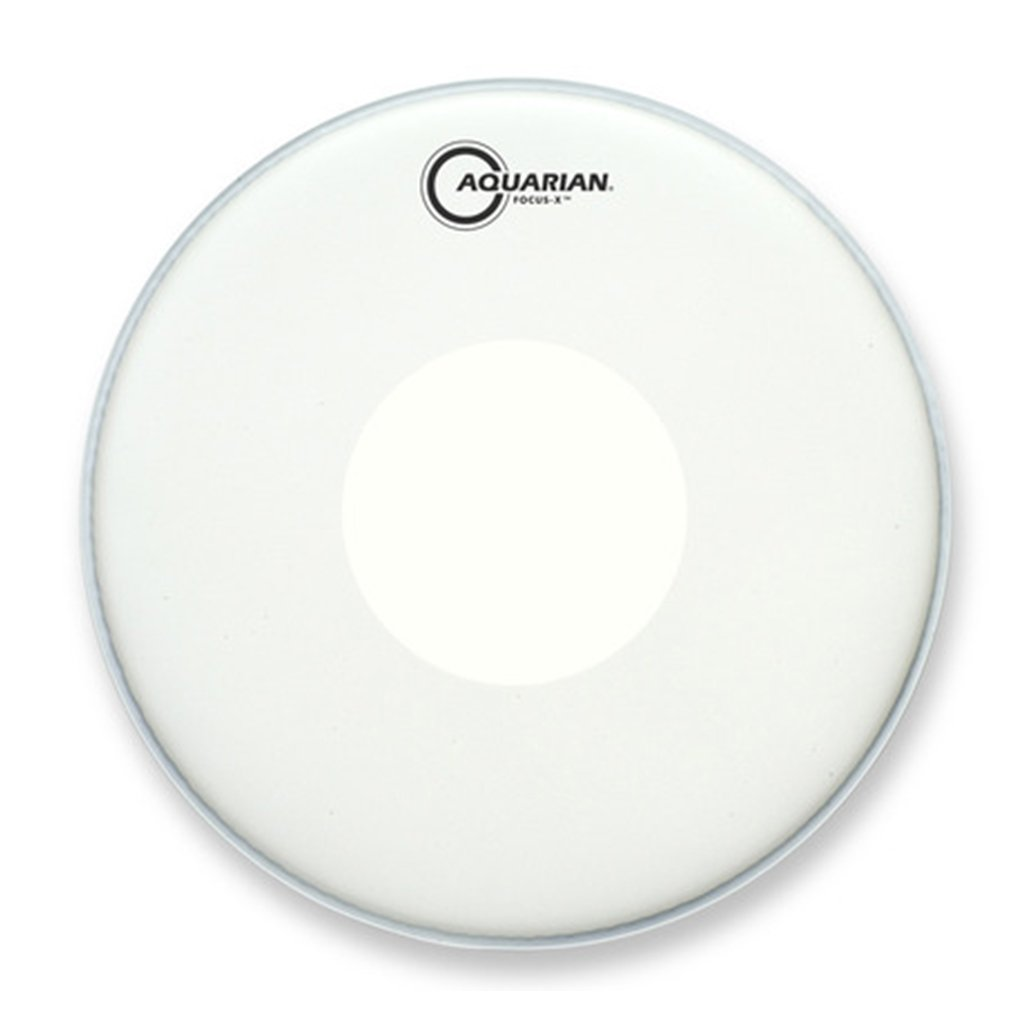 "Aquarian - 13"" - Focus-X - Texture Coated With Power Dot"