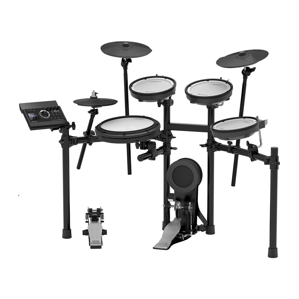 Roland - TD17KVS - Electronic Drum Kit