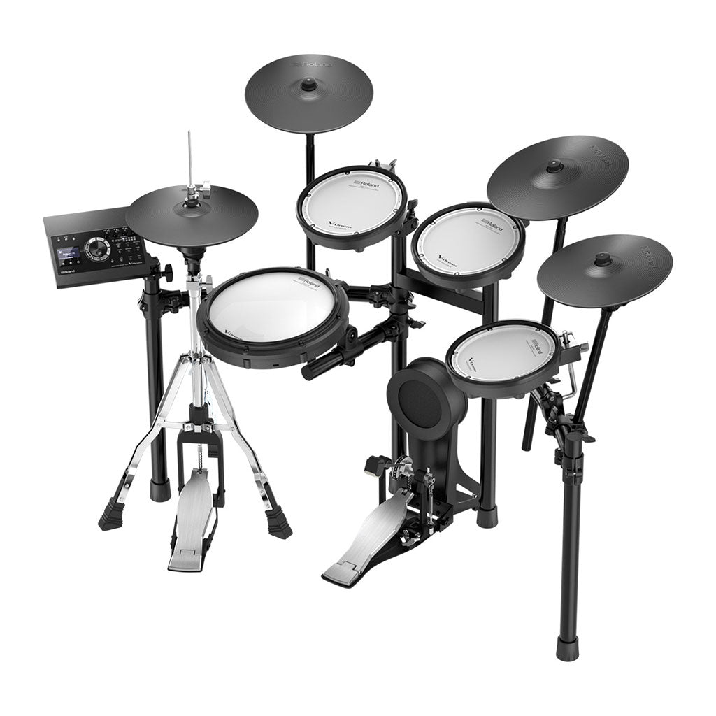 Roland - TD-17KVXS - Electronic Drum Kit