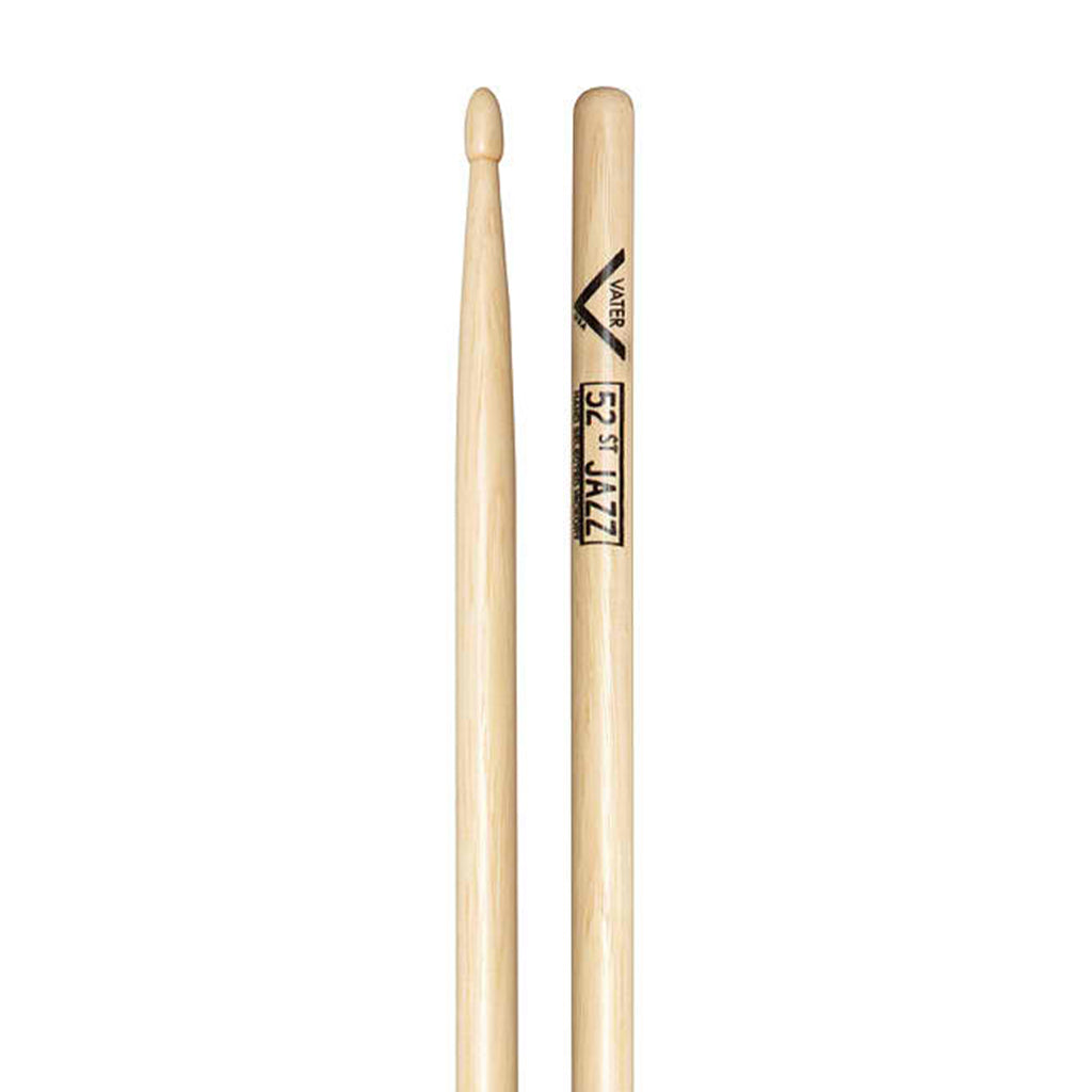 Vater - 52nd St Jazz - Wood Tip