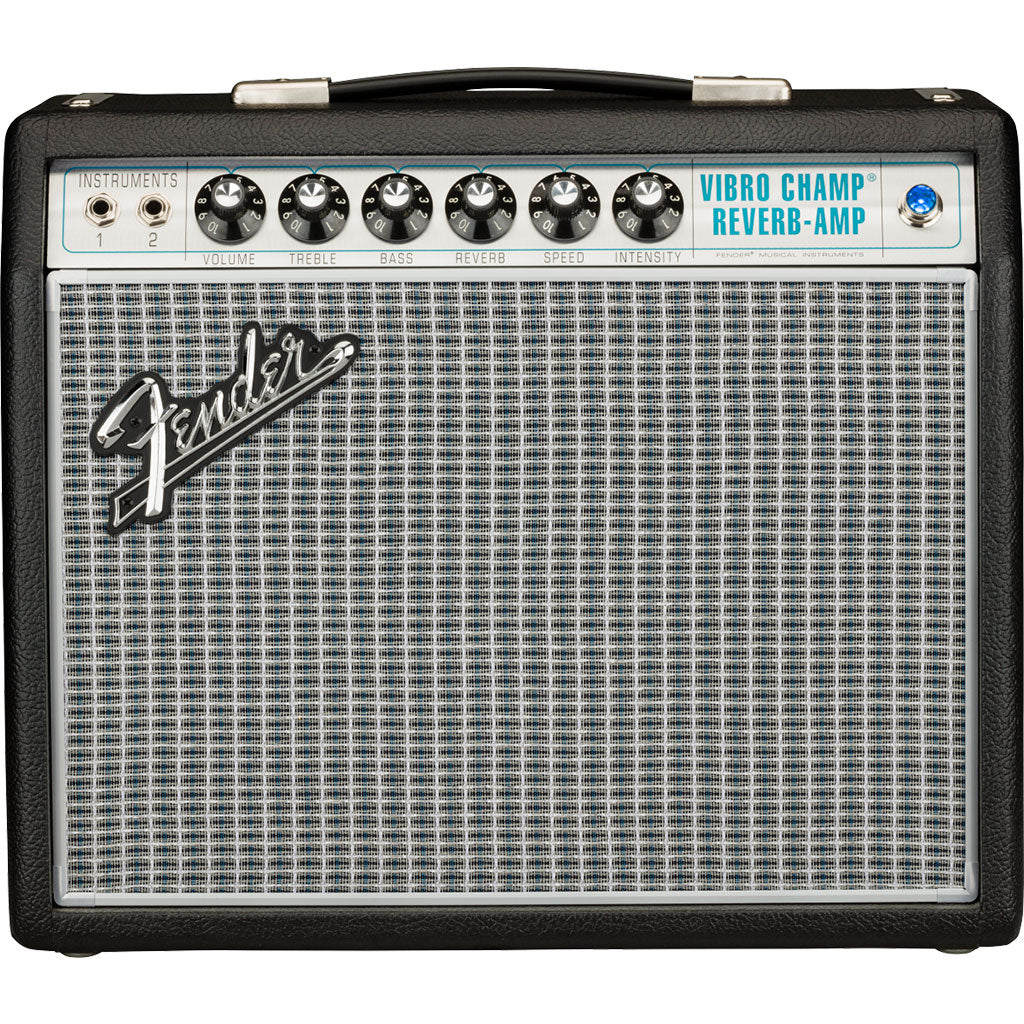 Fender - '68 Custom Vibro Champ® Reverb