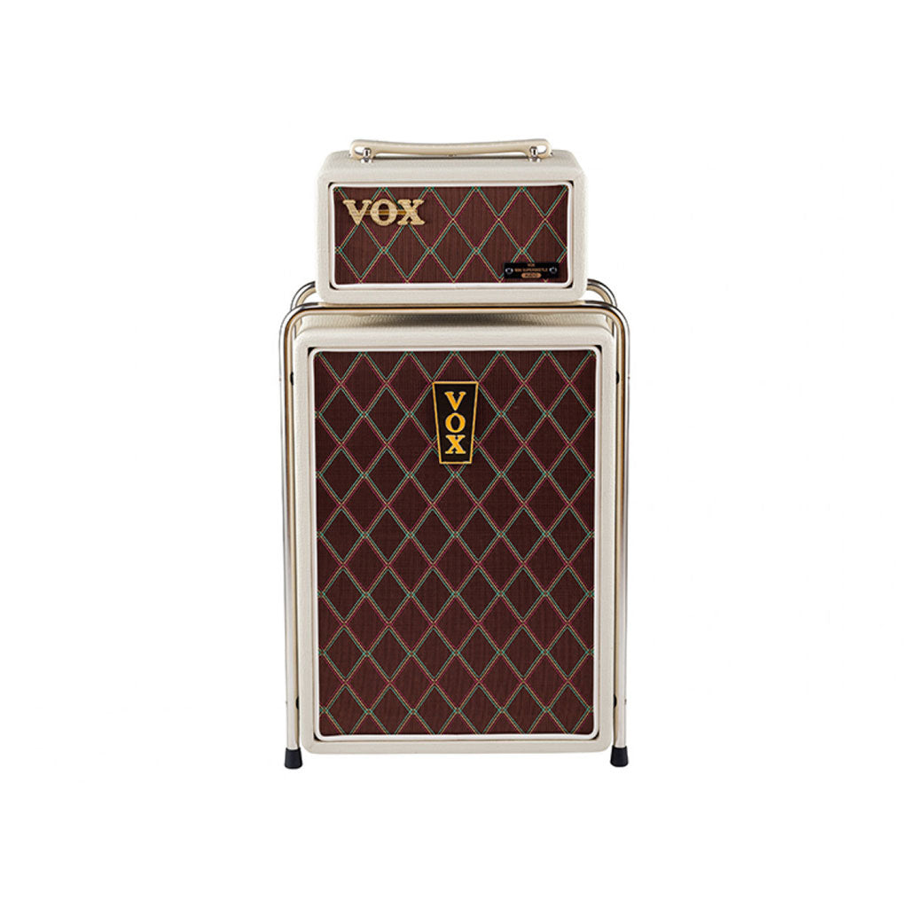 Vox MSB50-AUDIO-IV Mini Superbeetle Audio Bluetooth Speaker Ivory