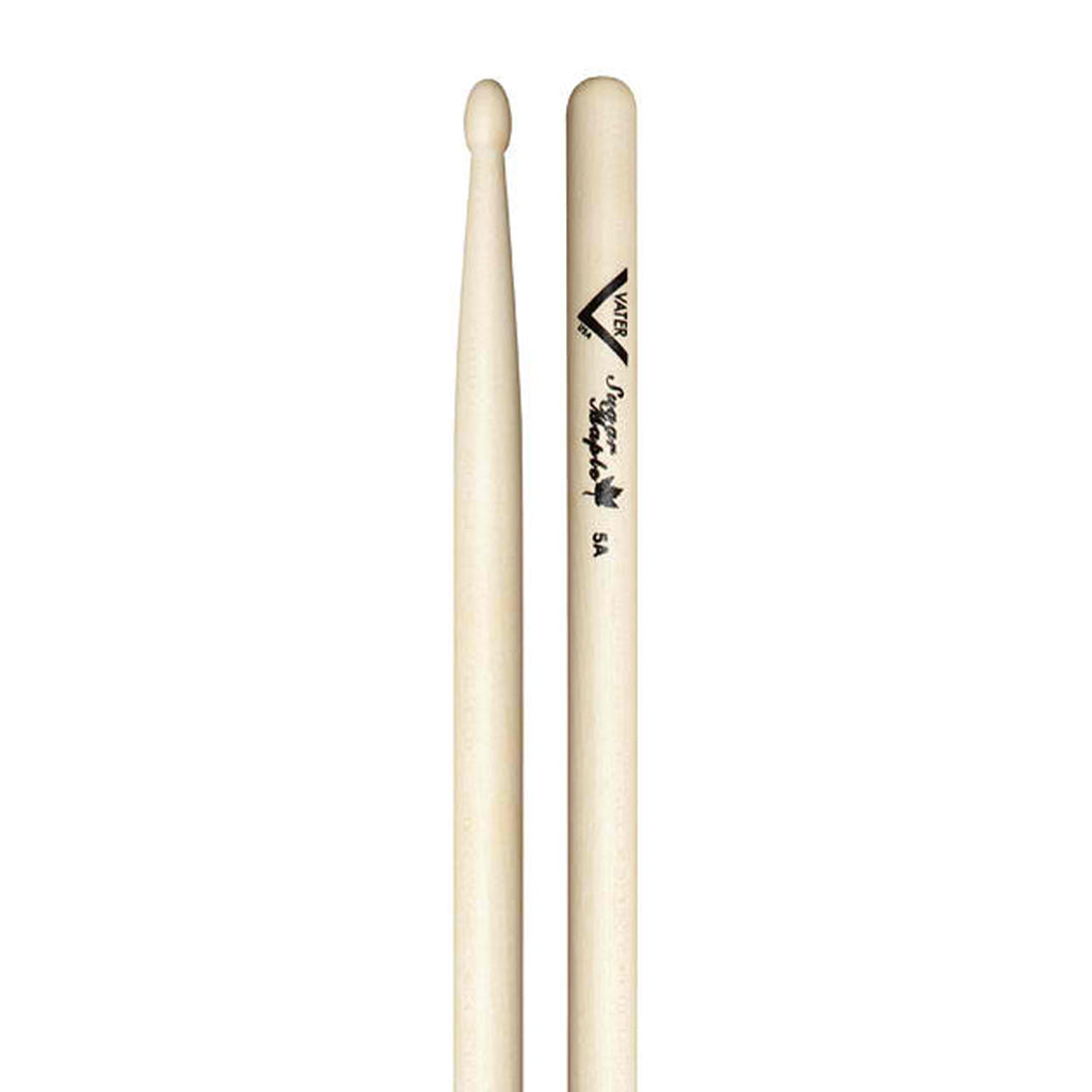 Vater - 5A - Wood Tip - SUGAR MAPLE