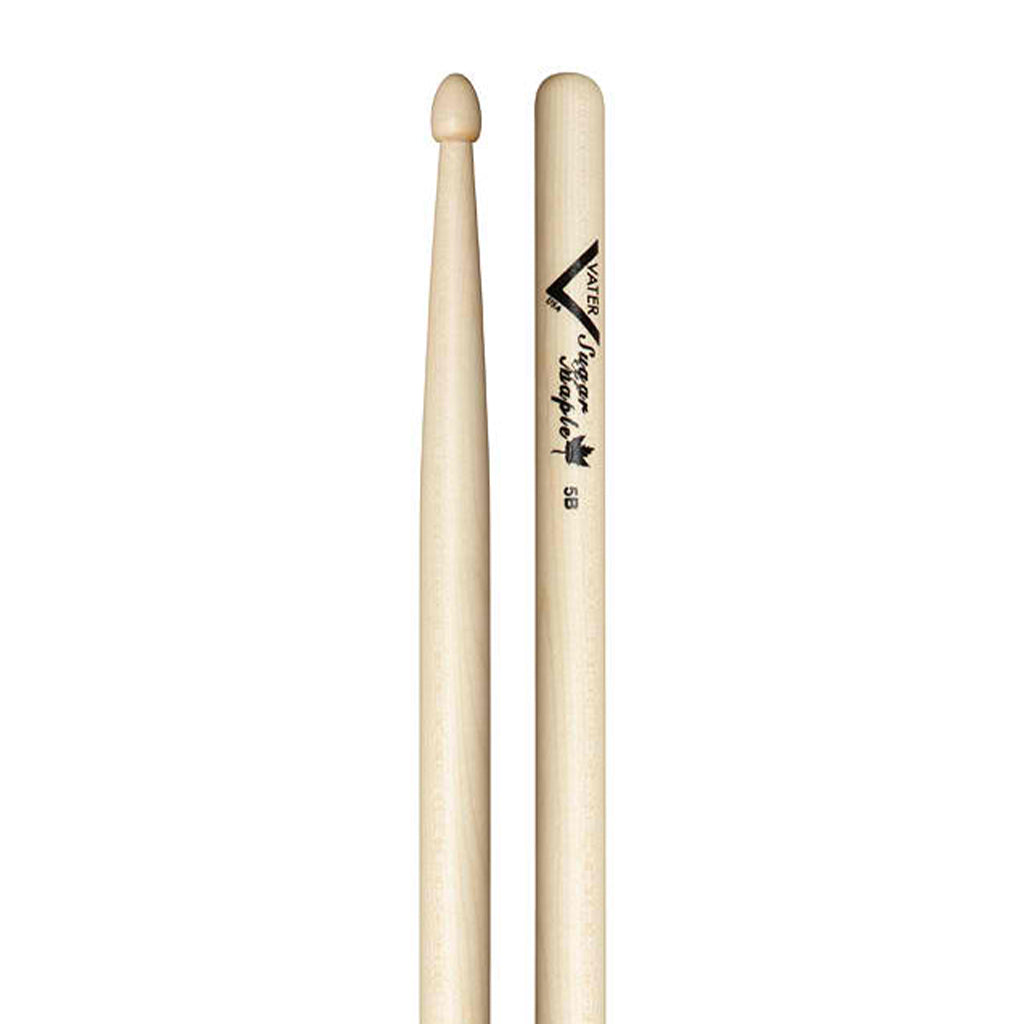 Vater - 5B - Wood Tip - SUGAR MAPLE