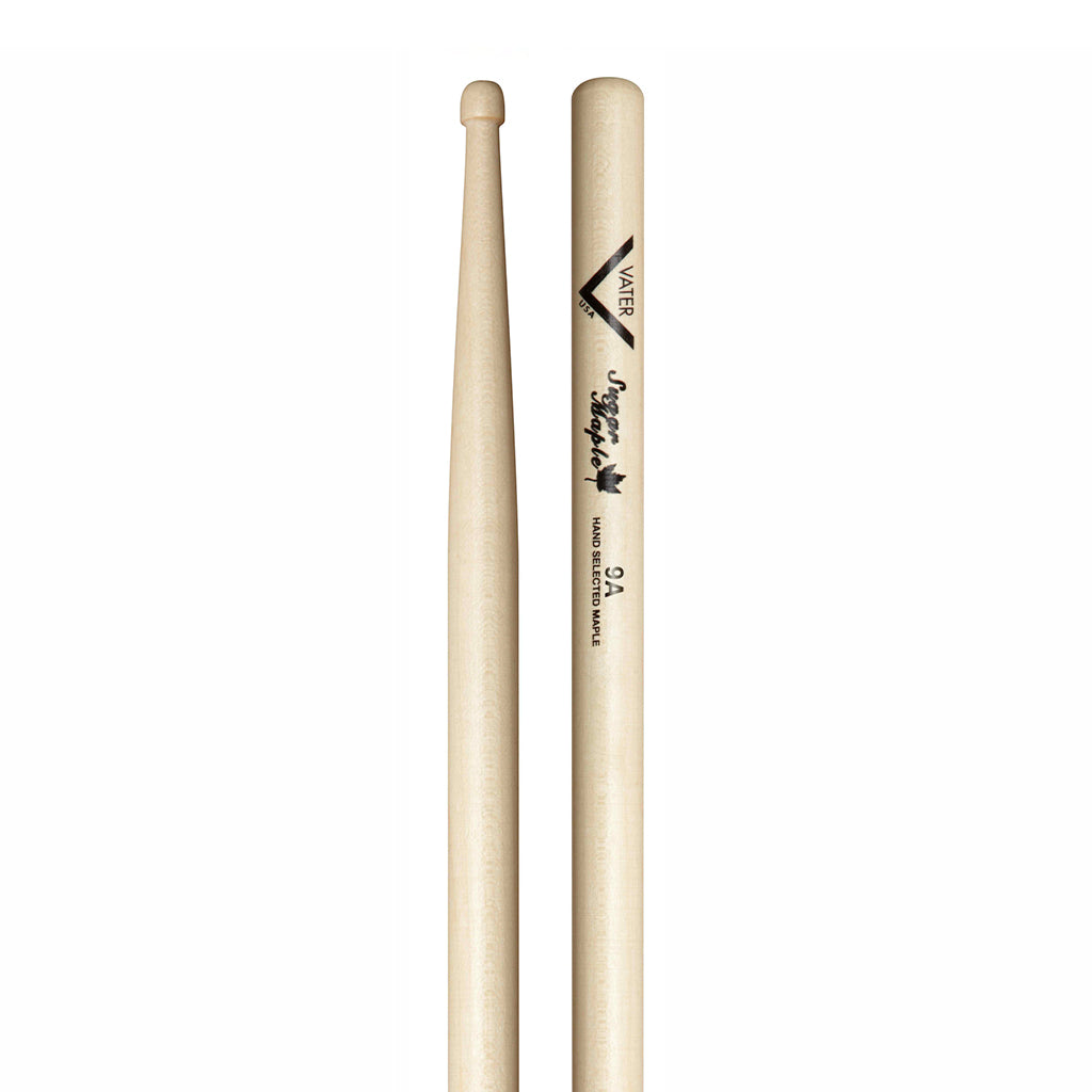 Vater - 9A - Wood Tip - SUGAR MAPLE