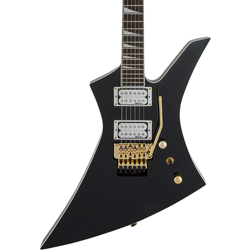 Jackson X Series KEX Kelly - Gloss Black