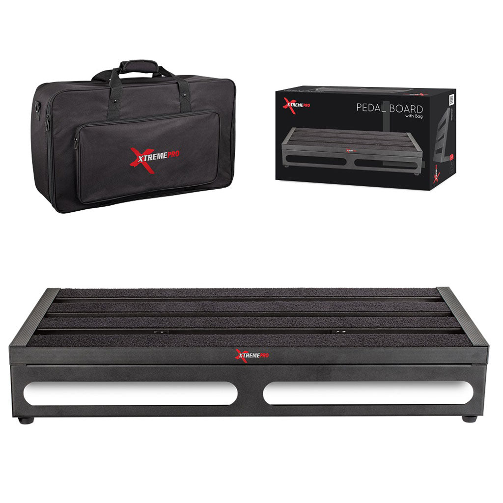 Xtreme Pro Pedal Board - Large