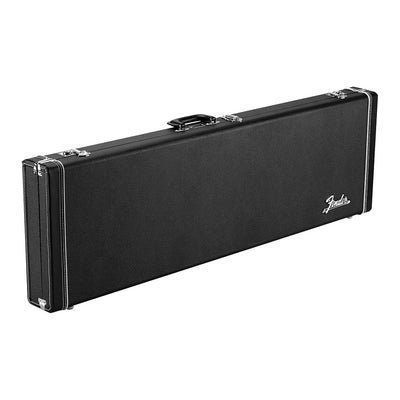Fender - Classic Series Precision/Jazz - Bass Case, Black