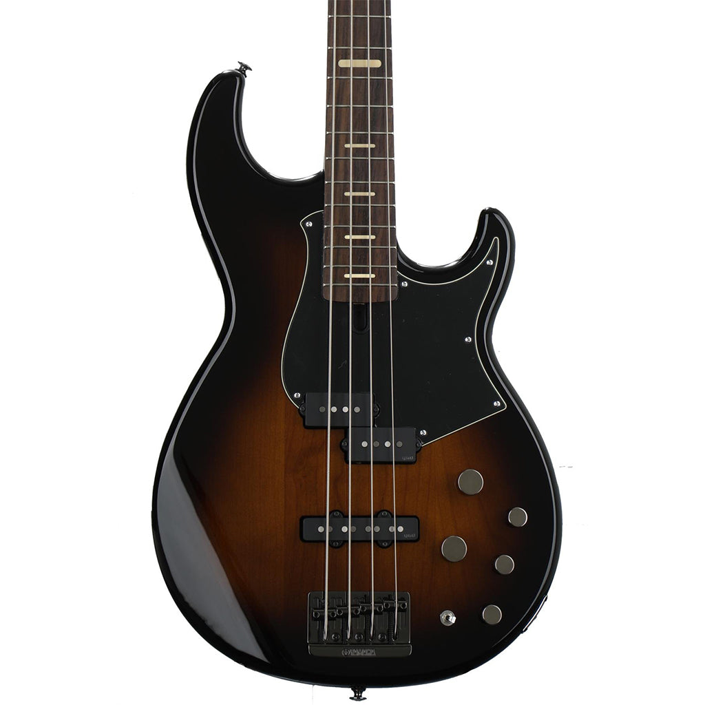 Yamaha - BB734A - Dark Coffee Sunburst