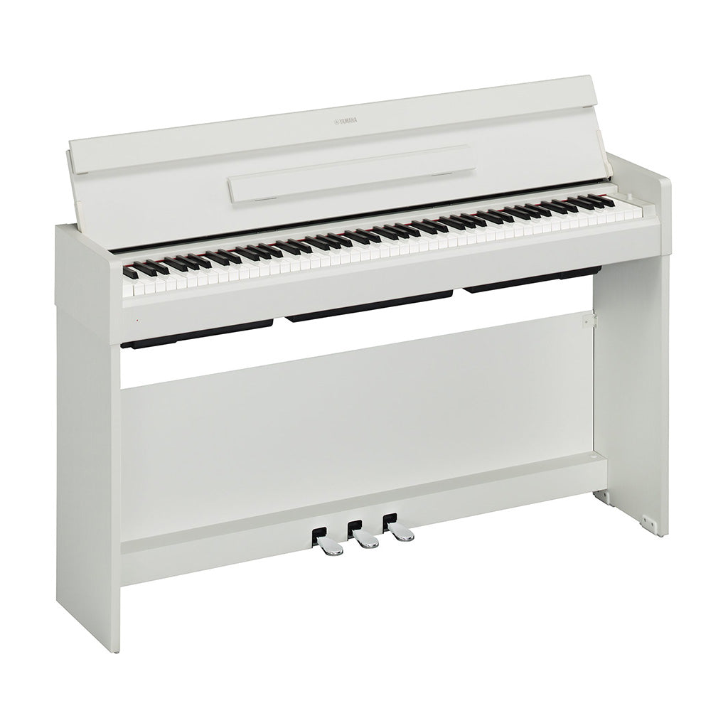 Yamaha - YDPS34 - Digital Piano (White)